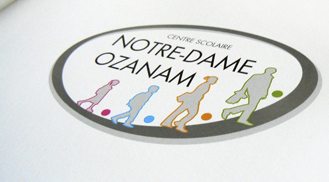 Centre Scolaire Notre Dame / Ozanam