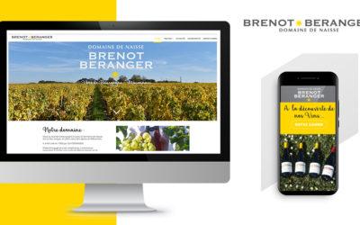 BRENOT-BERANGER – Domaine de Naisse