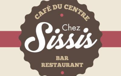 CAFÉ DU CENTRE – CHEZ SISSIS